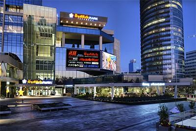 راهنمای جامع خرید در استانبول : مرکز خرید اوزدیلک پارک OzdilekPark