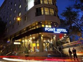 هتل پوینت تکسیم، استانبول