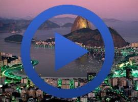 ویدئو : ریو دو ژانیرو ، شهر رویاهای برزیل