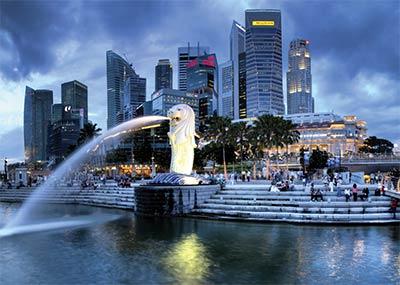 راهنمای سفر به سنگاپور و کارهایی که باید در آنجا انجام داد