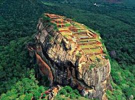 دور سریلانکا در هفده روز  ( قسمت اول )