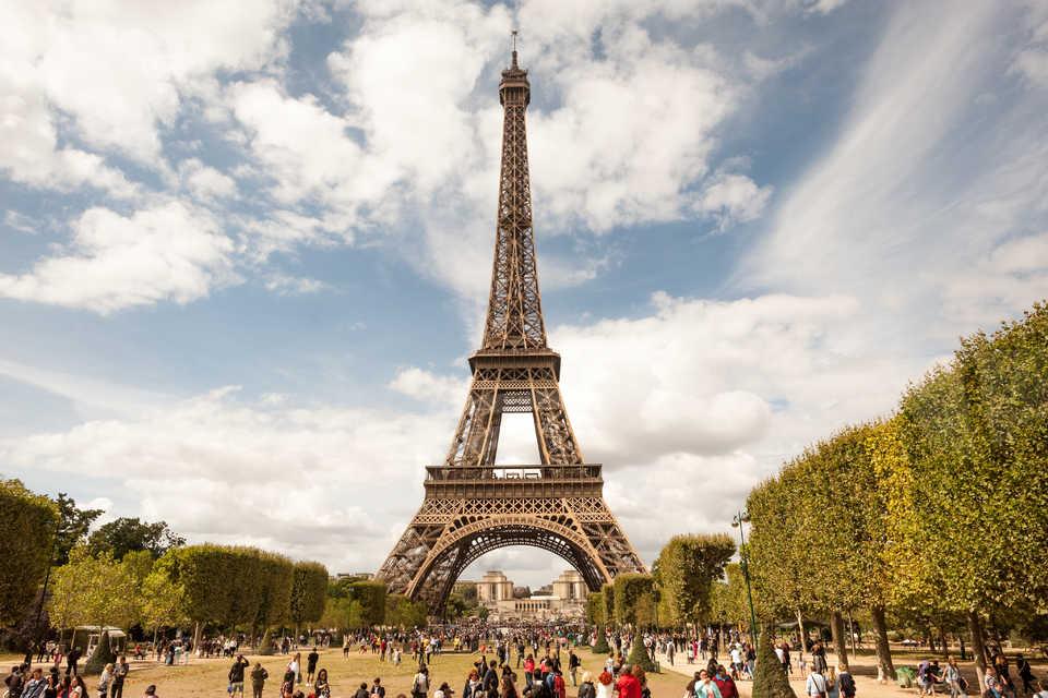 سفر به ایتالیا و فرانسه ( سفرنامه )