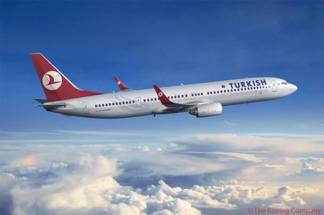 رفتار هواپیمایی ترکیه با آژانسهای ایرانی!