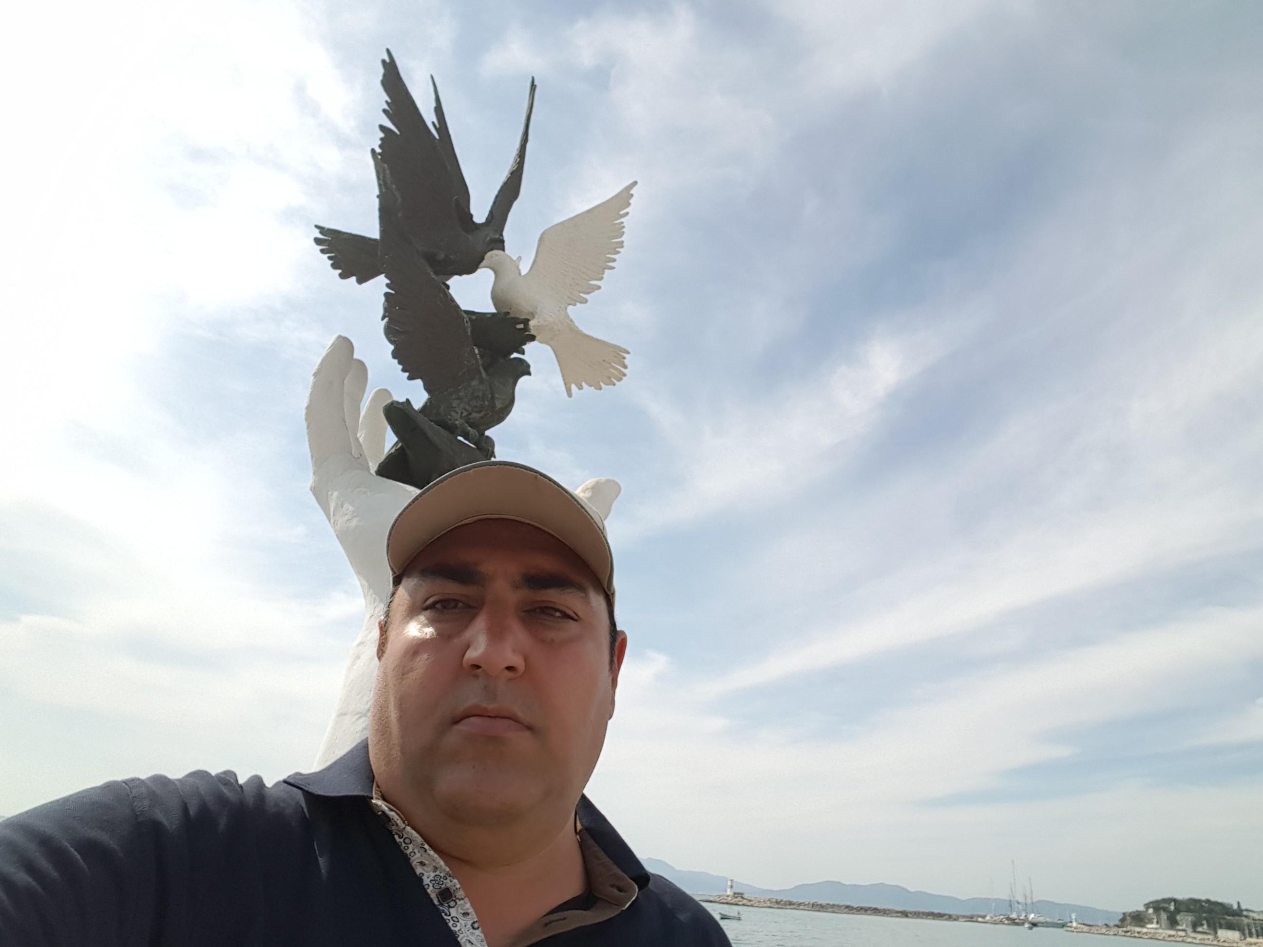 علی حاجی بابا