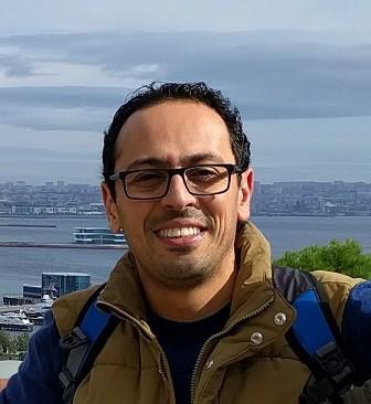 فرید مسعود