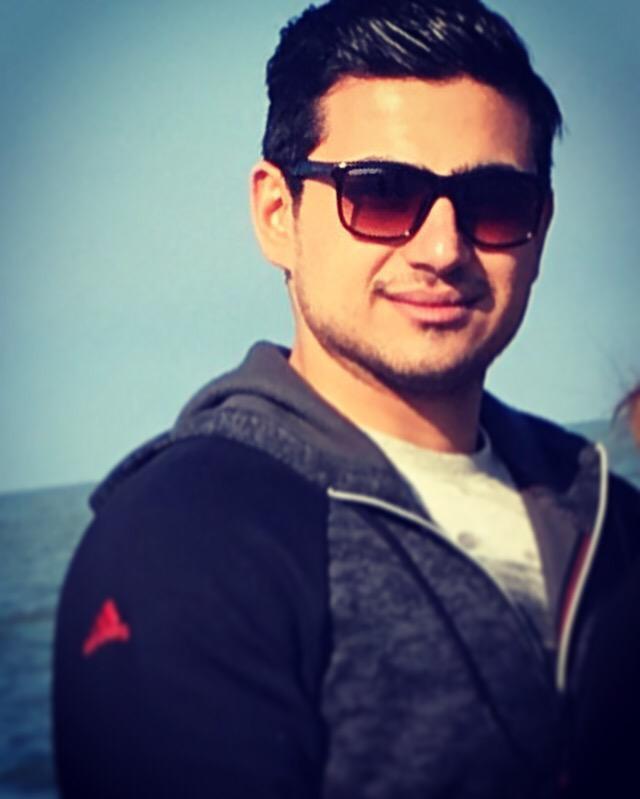 مهران صدرایی