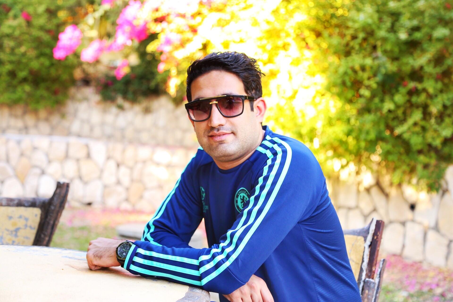 محمد رضا موسوی