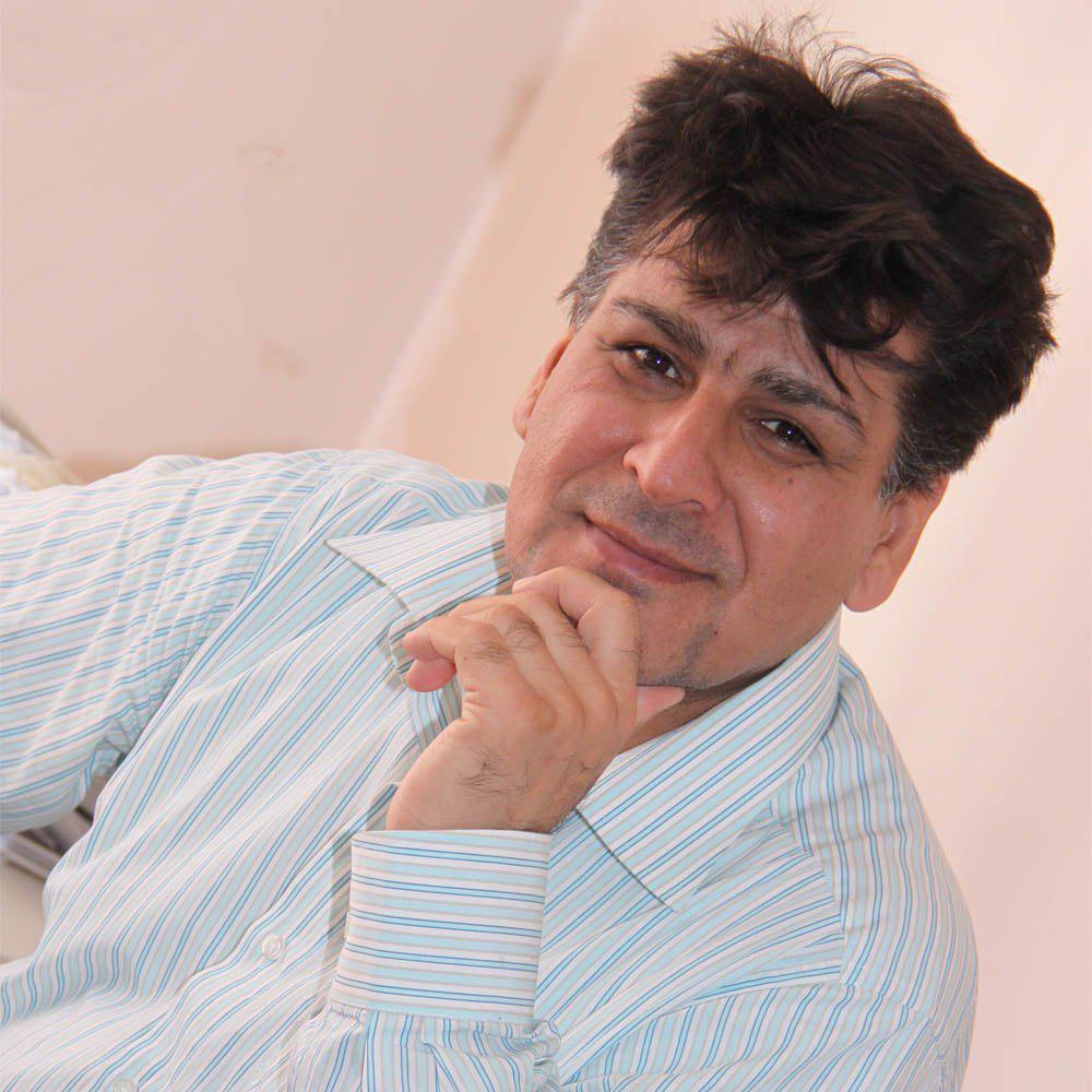 محسن نامور صدیق