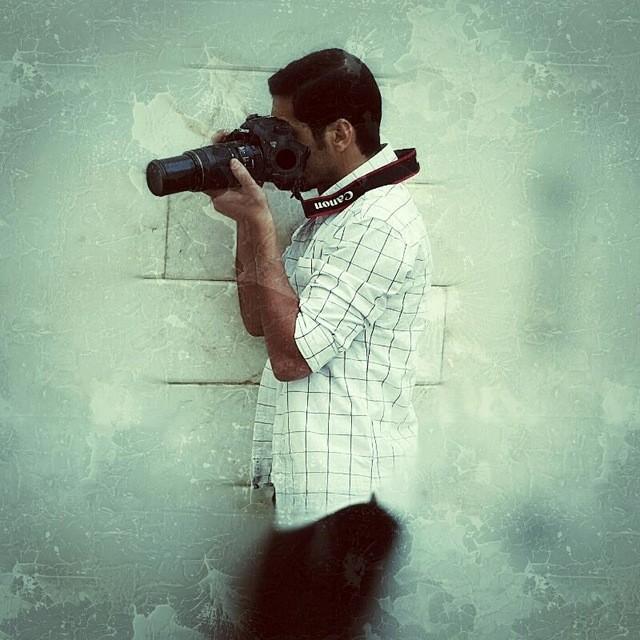 محسن مقدم