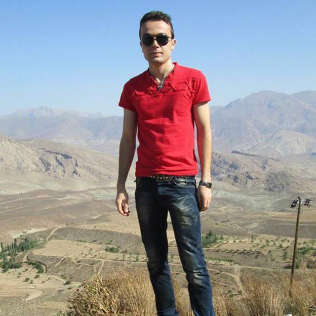 سهیل حسین پور